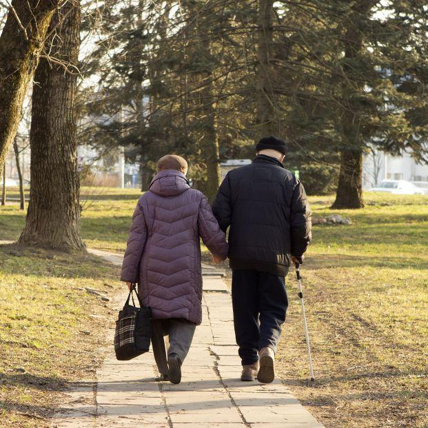 Una vida social activa reduce el riesgo de muerte en mayores con discapacidad crónica