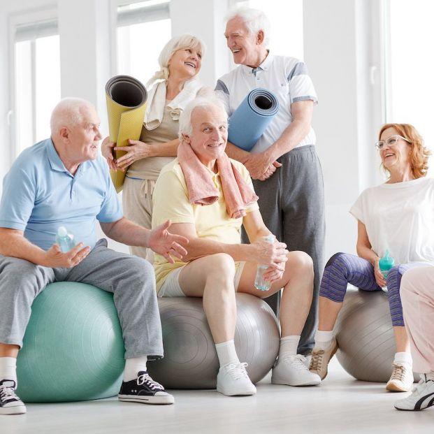 El ejercicio que más te conviene según la forma de tu cuerpo