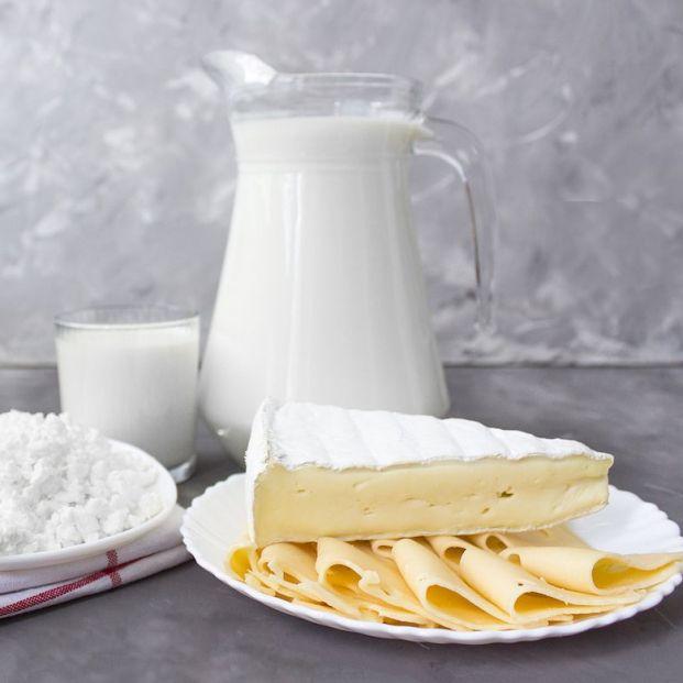 ¿Cuántos lácteos hay que tomar al día?