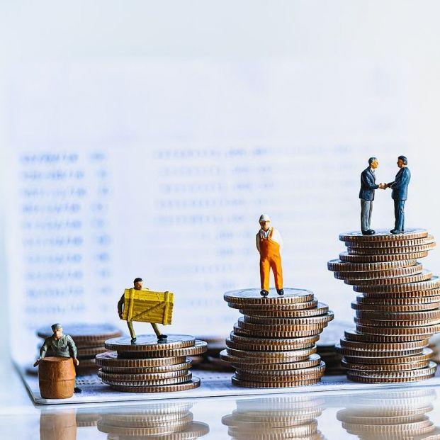 ¿A mayor salario, mayor pensión de jubilación? No siempre