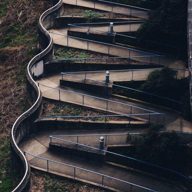 La ruta del 'caos' de la dependencia