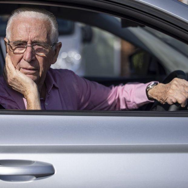 Estos son los 3 problemas visuales que pasan más factura durante la conducción