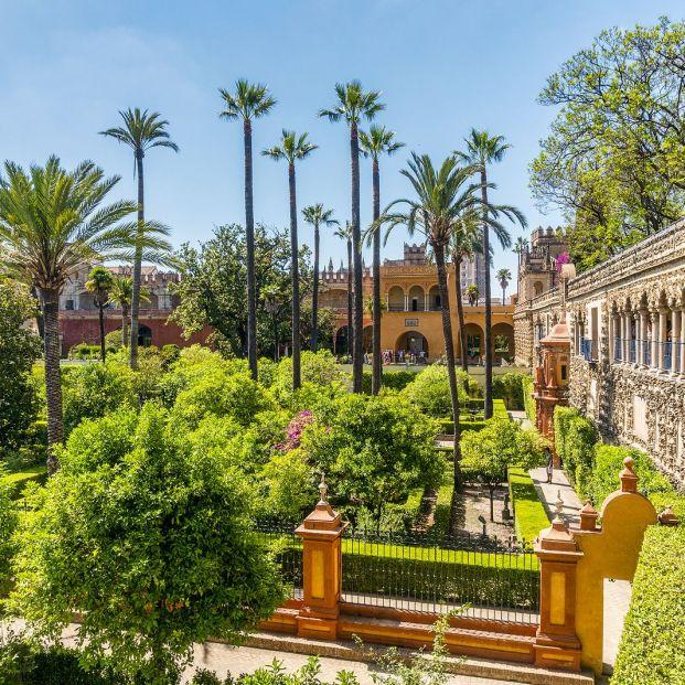 7 Palacios Reales que se pueden visitar en España