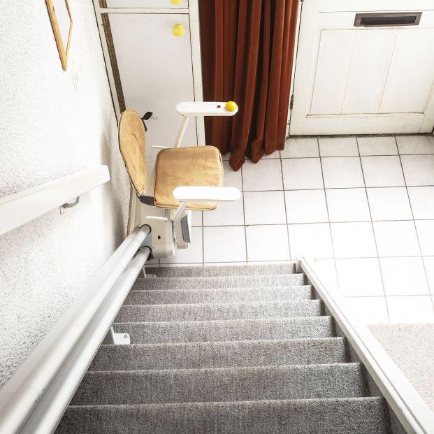 Claves para adaptar la casa para personas mayores