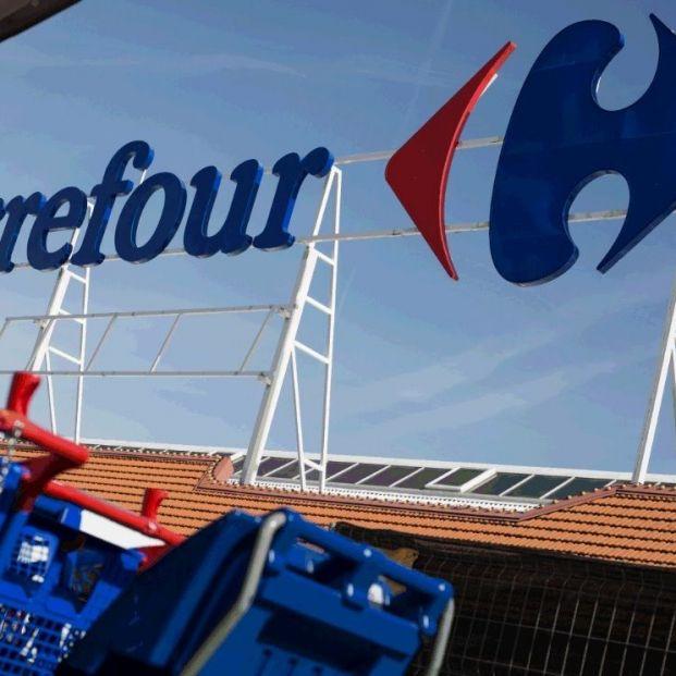 Carrefour abre la veda en la guerra de precios en los supermercados