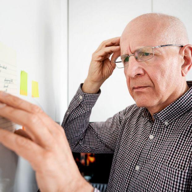 Pautas para detectar los primeros síntomas de degeneración cognitiva