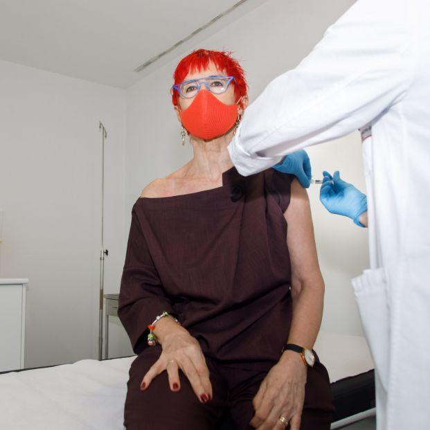 Fecha del inicio de la campaña de vacunación contra la gripe en cada comunidad autónoma