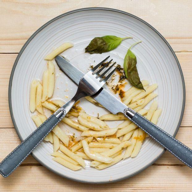 Cero desperdicio de alimentos en la cocina