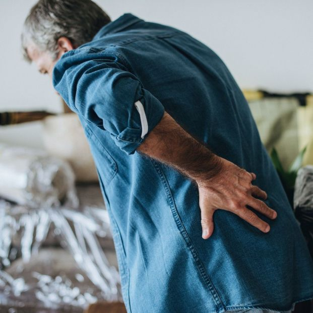 Cuáles son los dolores asociados a enfermedades más comunes (Bigstock)
