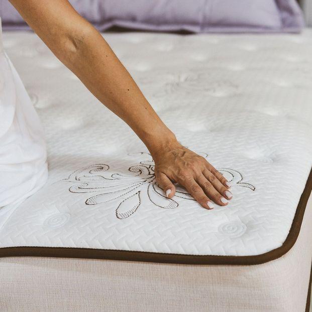 Pasos a seguir para la limpieza y desinfección de un colchón