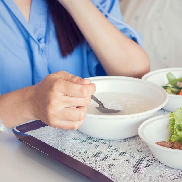 La quimioterapia y la alteración del gusto: ¿por qué se produce?
