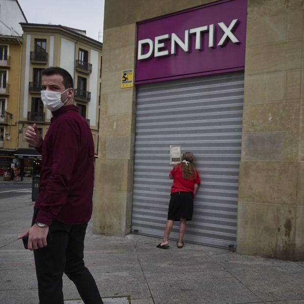 Soy cliente de Dentix: ¿Cómo puedo recuperar el dinero pagado por mi tratamiento?