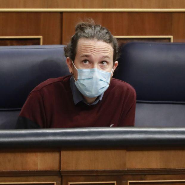 El juez del 'caso Dina' pide al Supremo que investigue a Pablo Iglesias