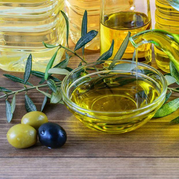 Qué beneficios aporta el aceite de oliva a la dieta