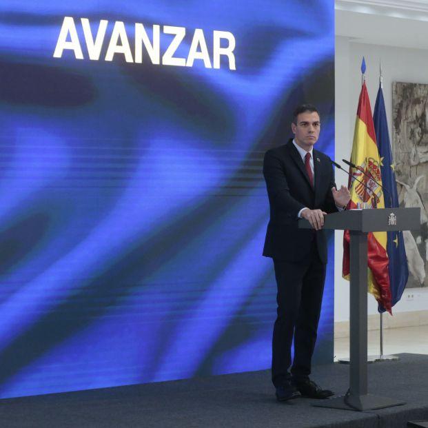 140.000 millones de euros de la UE para España: ¿Y para los mayores cuánto?- Foto: Europa Press