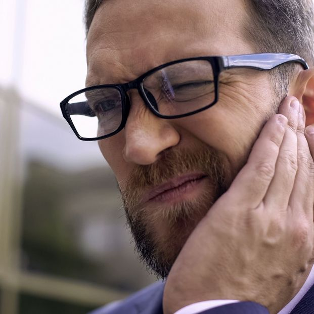 Los dolores de oído tienen nombre: Otalgia
