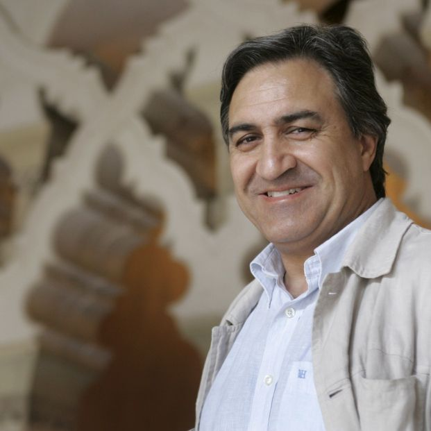 """José Luis Corral: """"Los nacionalismos manipulan la Historia para justificar su visión del pasado"""". Foto: Europa Press"""