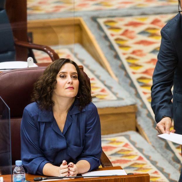 La Justicia anula el cierre de Madrid impuesto por Illa