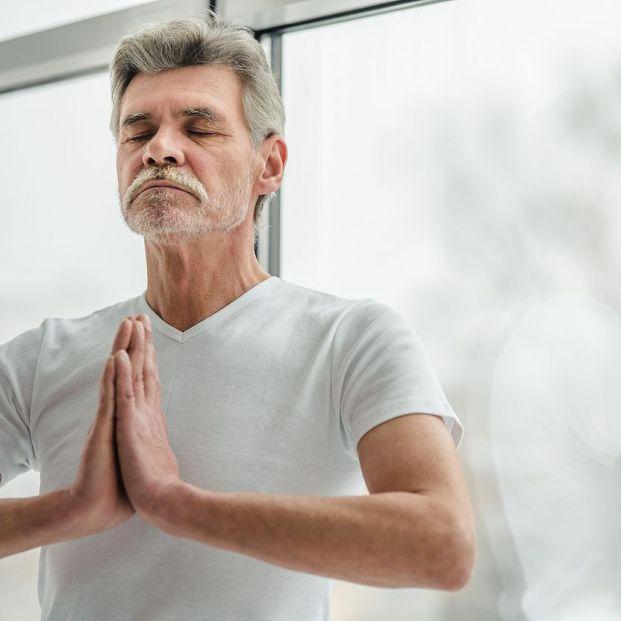 Cómo liberar las tensiones y bloqueos del cuerpo