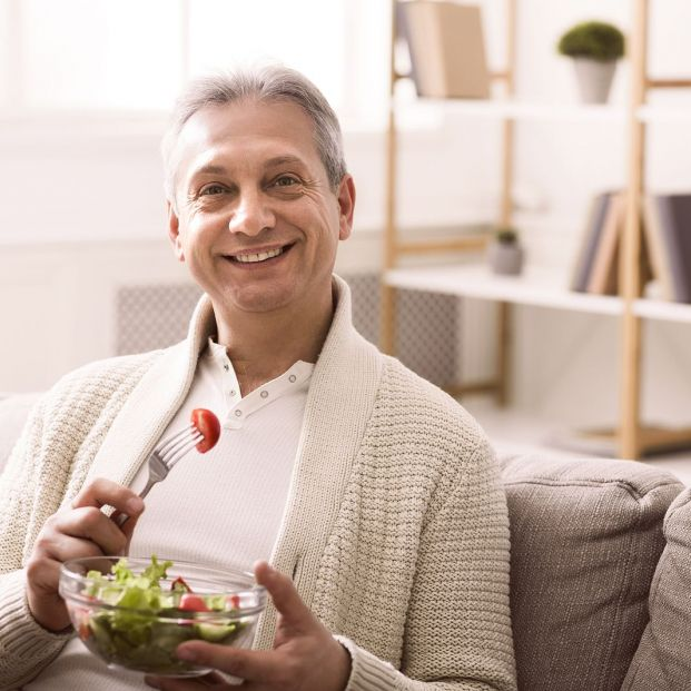 ¿Qué es la nutrición emocional?