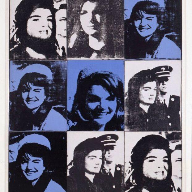 Liz Taylor, Marilyn Monroe o Jackie Kennedy desvelan 'El sueño americano' en Caixaforum