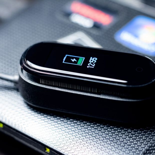 Descubre cómo hacer que la batería de tu pulsera Xiaomi Mi Band dure más