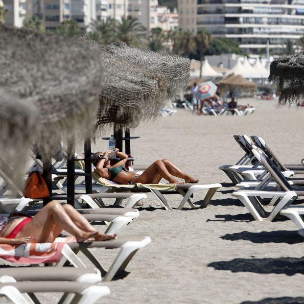 2020, el año más cálido en España en casi 60 años