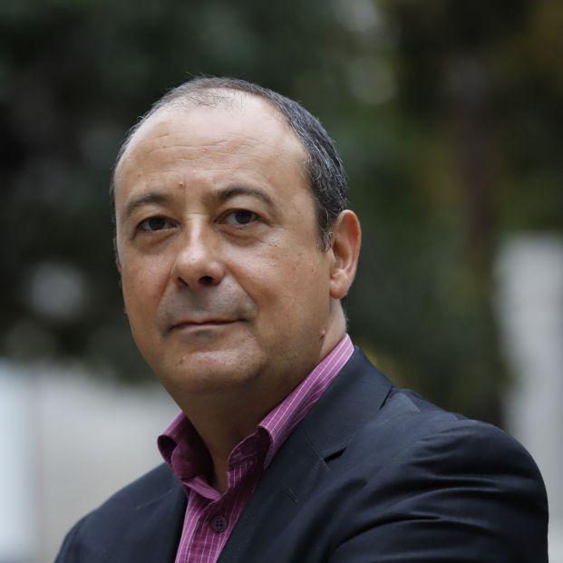 """Carlos Bravo (CCOO): """"La campaña permanente de temor sobre las pensiones no está justificada"""""""