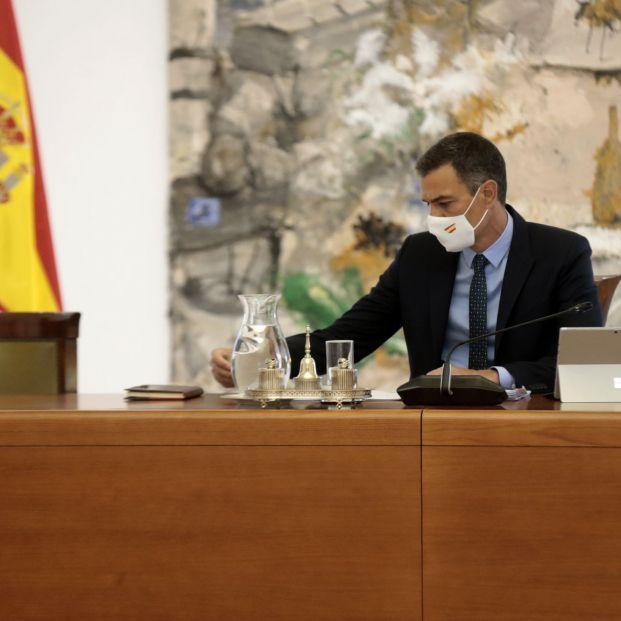 El Gobierno convoca un Consejo de Ministros este viernes para decretar el estado de alarma en Madrid