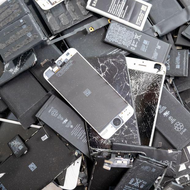 Apple lo ha vuelto a conseguir: un iPhone que repara solo su pantalla