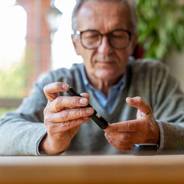 El reto de tratar el deterioro visual en personas diabéticas