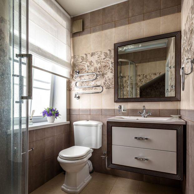 Remedios caseros para: un espejo sin huellas o una tapa del váter siempre blanca