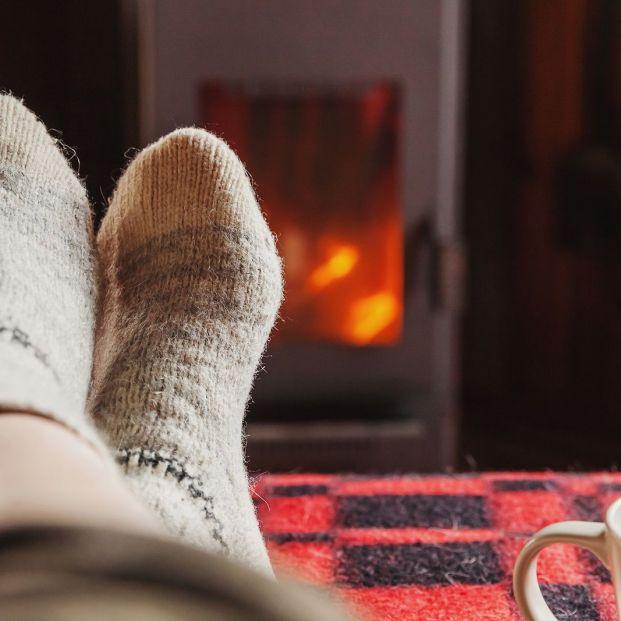 ¿Frío en casa? Nunca… Y sin arruinarnos