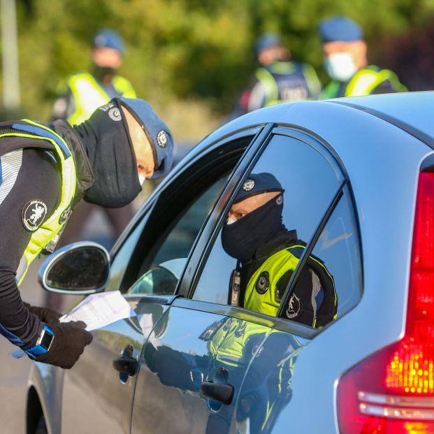 Comunidad de Madrid restringe la movilidad en 7 zonas básicas no afectadas por el estado de alarma
