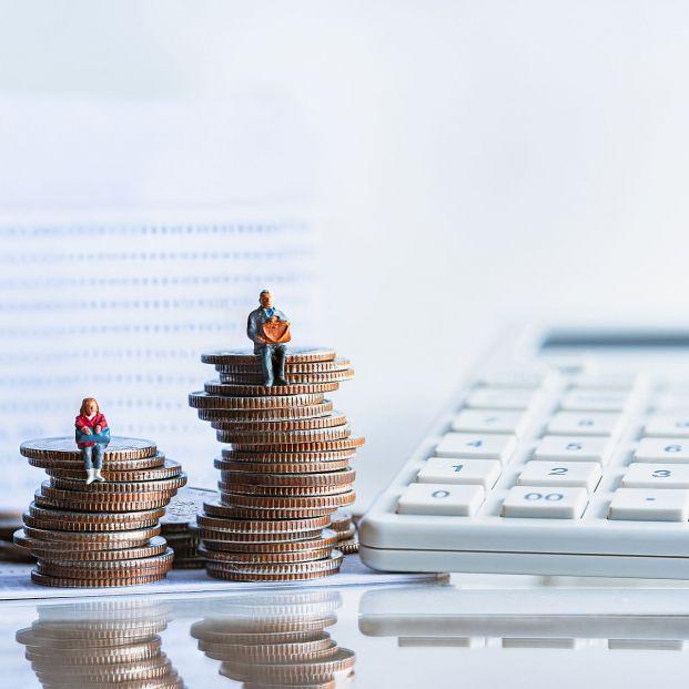 El trabajador podrá elegir los años de cotización para cobrar más pensión de jubilación
