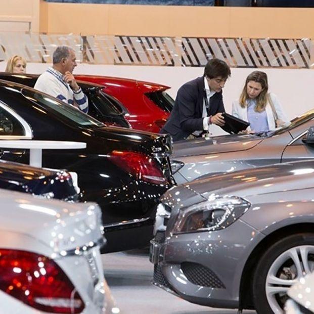 Razones por las que si quieres comprarte un coche nuevo debes hacerlo antes del 1 de enero