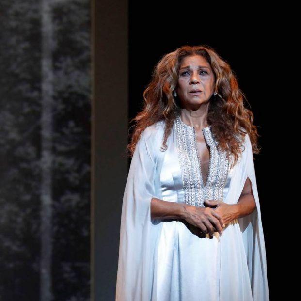 Lolita Flores ha encontrado su sitio en el teatro: Estas son sus mejores obras