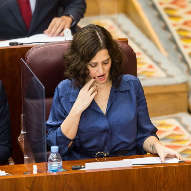La Audiencia de Madrid reabre la causa contra Ayuso y Escudero por la gestión en cuatro residencias