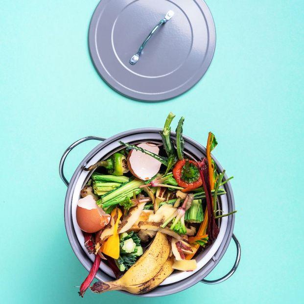 Del plato al huerto: cómo hacer compost en casa