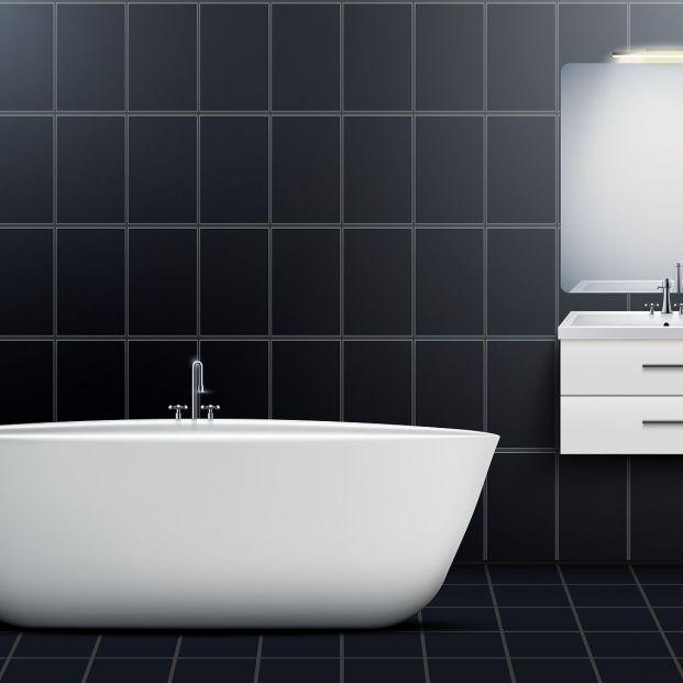 ¿Cómo mantener tus azulejos limpios y relucientes?