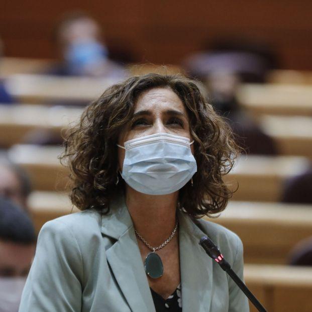 """El Gobierno alerta de semanas """"complicadas"""" en la lucha contra el coronavirus"""