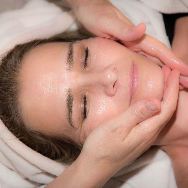 Kobido, masaje japonés para un rostro firme (Creative commons)