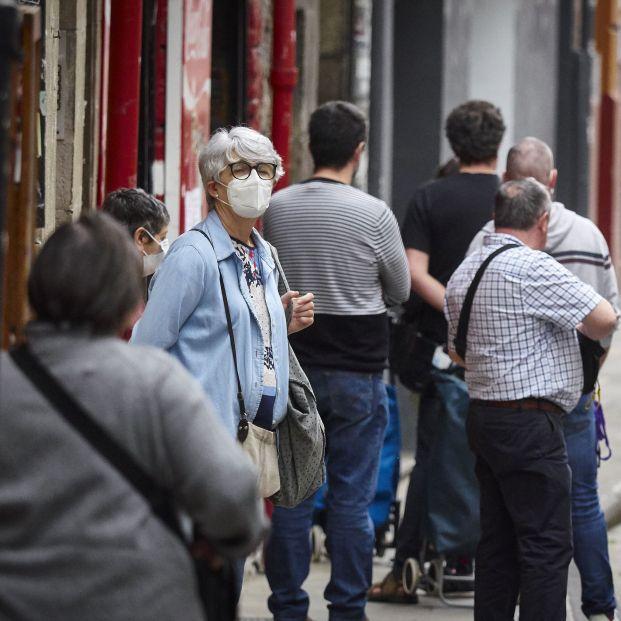 España perdió más de 106.000 habitantes en 2020, coincidiendo con la pandemia del coronavirus