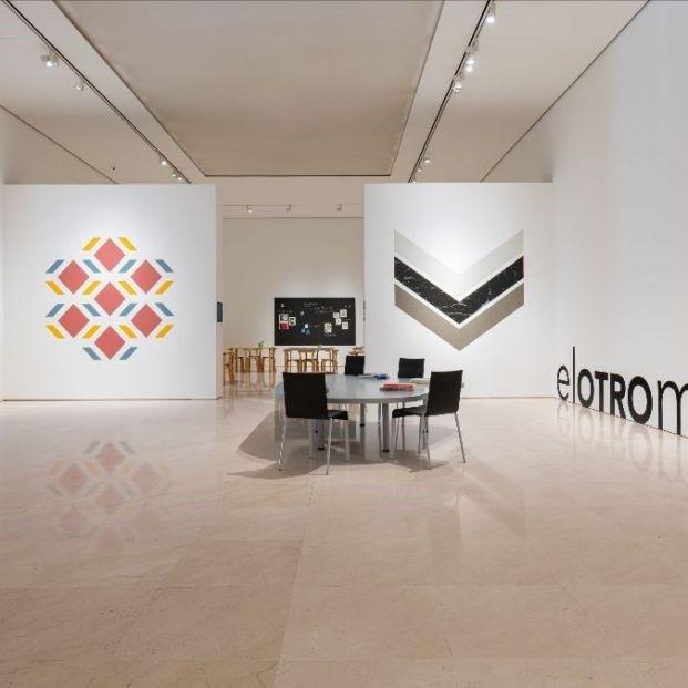 'El otro Museo' del Picasso Málaga, un espacio para talleres, conferencias y charlas