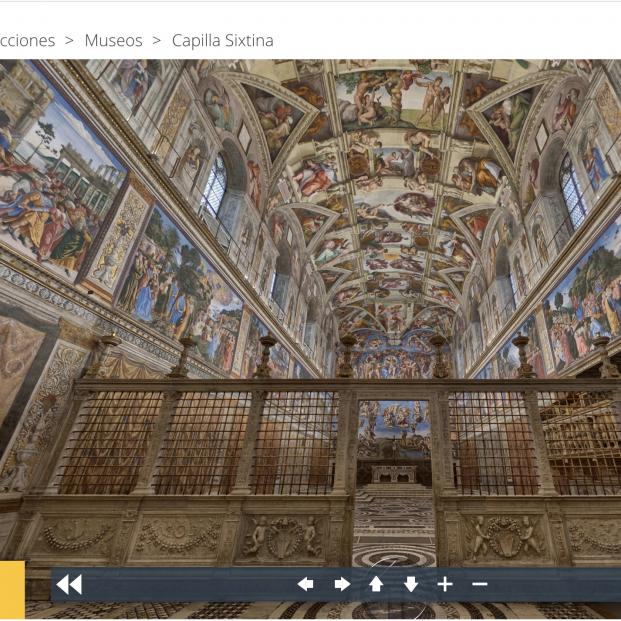 Puertas abiertas en los mejores museos del mundo