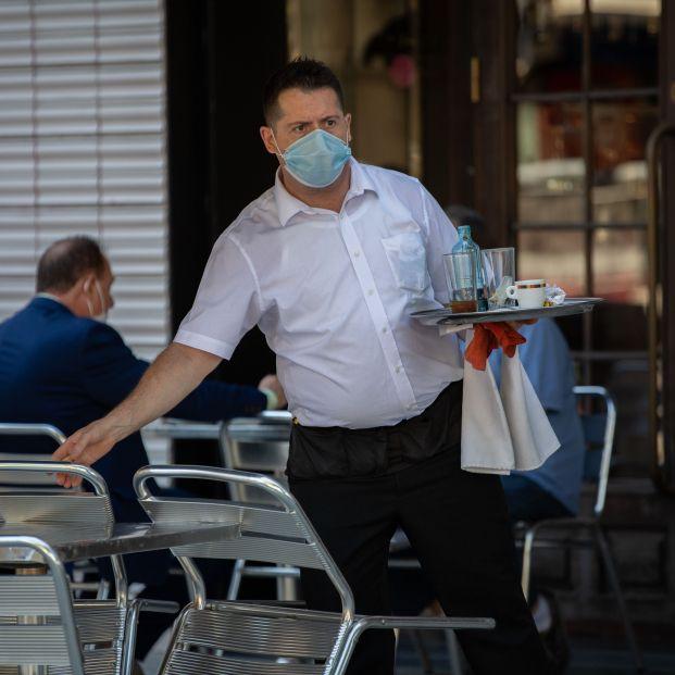 Cataluña cierra bares y restaurantes para frenar los contagios de coronavirus