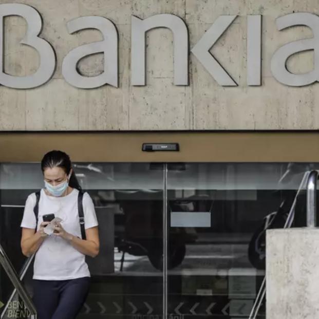 Bankia abonará aportaciones y traspasos a sus planes de pensiones con cheques de Amazon