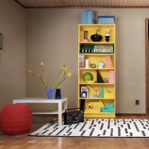 Ikea lanza el 'Green Friday' del 23 al 29 de noviembre e impulsa su servicio de recompra de muebles. Foto: Europa Press