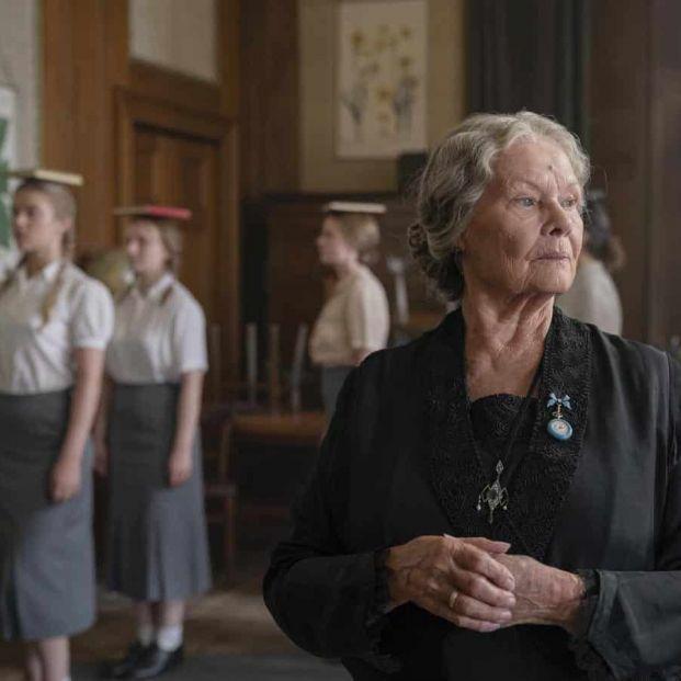 'Las hijas del Reich', película basada en hechos reales, llega a los cines