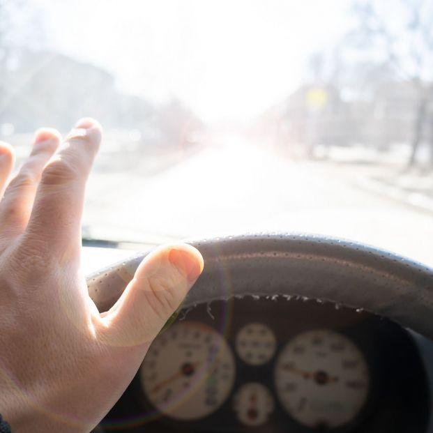 Esta 'app' alerta de conductores 'kamikaze' en carreteras españolas (hay más de los que crees)